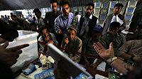 Sonuçların açıklanması ikinci kez ertelendi: Afganistan'daki 6 vilayette oylar yeniden sayılıyor