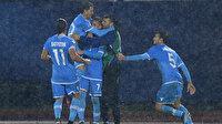 San Marino'nun golü sosyal medyayı salladı