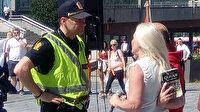 Dışişleri Bakanlığından Norveç'te yaşanan olayla ilgili açıklama: Kuran-ı Kerim'e yapılan saygısızlığı en ağır şekilde kınıyoruz