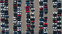 Avrupa'da otomobil satışlarında 10 yılın rekoru