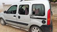 Kazımkarabekir Belediye Başkanı'nın aracını kurşunlayıp 'son uyarı' notu bıraktılar