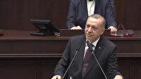 Cumhurbaşkanı Erdoğan: Genel Başkan ve Cumhurbaşkanı olarak daima yanınızda olmaya devam edeceğim