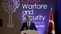 Savunma Sanayii Başkanı Demir: Siber güvenlik savaş alanı olarak görülmeli