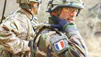 Sınırda 200 Fransız var