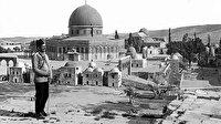 Kudüs'teki son Osmanlı askerinin fotoğrafı Filistin'deki müzede ortaya çıktı