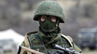Rus asker Ukrayna casusu olduğu şüphesiyle gözaltına alındı