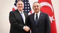 ABD Dışişleri Bakanı Mike Pompeo'dan Türkiye açıklaması