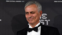 Tottenham'da Jose Mourinho dönemi
