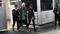 Beşiktaş'ta başörtülü öğretmene saldırmıştı: Tutuklandı