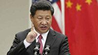Çin Başkanı Şi Cinping: ABD ile ticaret savaşından korkmuyoruz