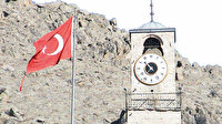 Sivrihisar'dan Ankaralılar'a davet
