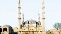 Selimiye Cami restore edilecek