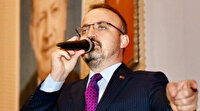 AK Parti Grup Başkanvekili Bülent Turan: Bunların partisi bildiğiniz Game of CHP