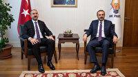 Adalet Bakanı Abdülhamit Gül, Mahir Ünal'ın öğrencisiymiş