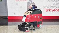 Temizlikçi robot dönemi