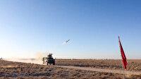 Tank avcıları muharebe sahasına ısınıyor, Savunma Sanayi Başkanlığı görüntüleri paylaştı