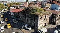 Mimar Sinan'ın yaptığı 437 yıllık hamam 2,5 milyon dolara satılığa çıkarıldı