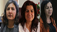 Mardin'de gözaltına alınan 3 HDP'li eski belediye başkanı tutuklandı