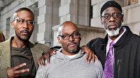 ABD'de üç mahkum 36 yıl haksız yere cezaevinde yattı
