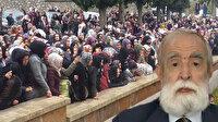 ABD'de ölen 'sahte mehdi' İskender Erol Evrenosoğlu toprağa verildi
