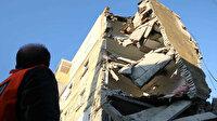 Arnavutluk'ta 5,6 büyüklüğünde bir deprem daha oldu