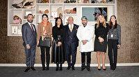 Ünlü mücevher etkinliğine bir Türk onur konuğu olarak katıldı