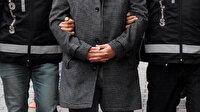 Kamuoyunda 'Sarallar' olarak bilinen suç örgütüne operasyon: 21 şüpheli gözaltına alındı