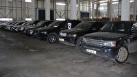 Affı duyan binlerce kişi başvurdu: 719 araç sahiplerine teslim edildi