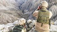200 PKK'lı kıstırıldı