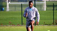 Trabzonspor'dan Sturridge açıklaması: Kendini hazır hissetmiyor