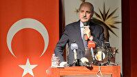 AK Parti Genel Başkanvekili Kurtulmuş: Darbecilerin ismini Türkiye'den kazıyıp atmamız lazım