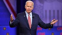CNN anketi: ABD'de Demokratlar'ın 2020 yarışını Biden önde götürüyor