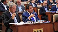 AK Parti ve MHP grubunun oylarıyla İstanbul'da öngörülen su zammı reddedildi