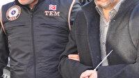 Ankara'daki DEAŞ operasyonunda yabancı uyruklu 9 kişi yakalandı