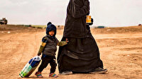 Avrupa Parlamentosu: DEAŞ militanlarının çocuklarının geri getirilmesine karar verildi
