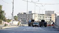 Irak'ta art arda patlamalar: 16 yaralı