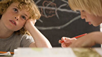 Veliler dikkat: Çocuklarda dikkat dağınıklığı okulu bırakma nedeni