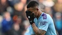 Manchester City'den deplasmanda puan kaybı