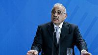 Irak'ta Başbakan Abdulmedi istifasını Meclis'e sundu