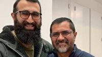 Diriliş Ertuğrul dizisinin oyuncusu Meksikalı bir çiftin İslam ile şereflenmesine vesile oldu