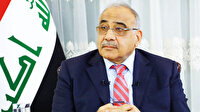 Abdulmehdi istifa etti