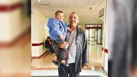 Suriyeli Arif hayata tutundu