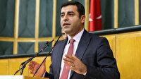 Edirne Cumhuriyet Başsavcılığı: Demirtaş'ın herhangi bir sağlık sorunu tespit edilmedi