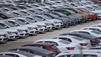 Otomobil pazarı daralıyor