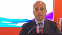 İngiliz Tıp Birliğinden Türk bilim insanı Bülent Görenek'e ödül
