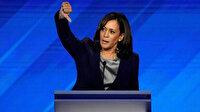 ABD'de başkanlık seçimleri: Aday Kamala Harris havlu attı