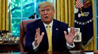ABD Başkanı Trump'tan Fransa'ya tepki: NATO'nun beyin ölümünün gerçekleştiğini söylemek çok aşağılayıcı