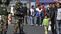 Çin, Uygur Türkleri yasa tasarısı nedeniyle ABD'ye tepki gösterdi: İçişlerine müdahale olarak öne sürdü