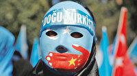 Çine'e Uygur yaptırımı
