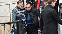 Ceren Özdemir'in katili Özgür Arduç çıkarıldığı mahkemece tutuklandı